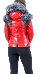 Куртка-жилет. Фото 2.