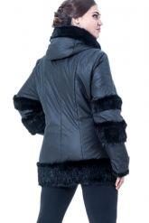 Красивая куртка авто-леди. Фото 2.