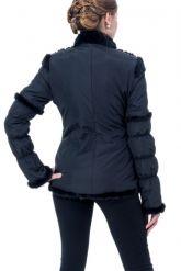 Куртка с отстегивающимися рукавами. Фото 2.