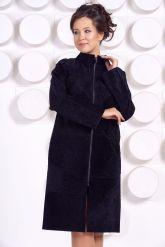 Женская двусторонняя дубленка MILANO. Фото 3.