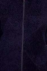 Женская двусторонняя дубленка MILANO. Фото 5.