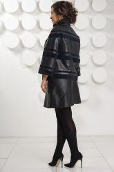Модный пиджак больших размеров. Фото 4.