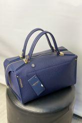 Женская кожаная сумка Gironacci. Фото 1.