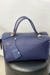 Женская кожаная сумка Gironacci. Фото 2.