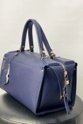 Женская кожаная сумка Gironacci. Фото 3.