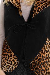 Женский жилет. Фото 2.