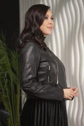 Кожаная куртка женская. Фото 6.