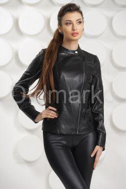 Кожаная куртка DMP69B