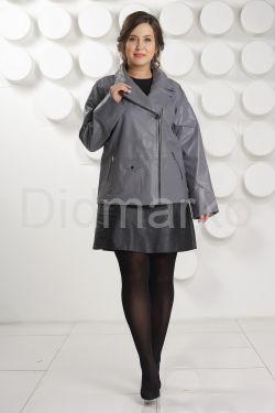Кожаная куртка Милано