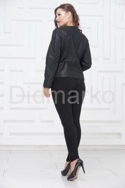 Замшевая куртка больших размеров айс покрытие