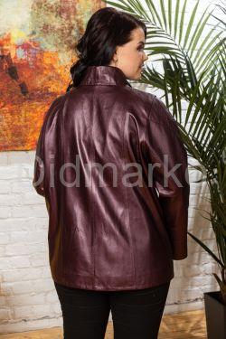Удлиненная женская куртка Весна 2021