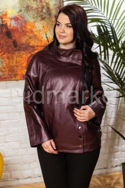 Удлиненная женская куртка Весна 2020