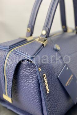 Женская кожаная сумка Gironacci
