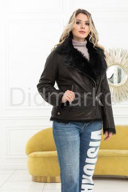 Зимний женский авиатор