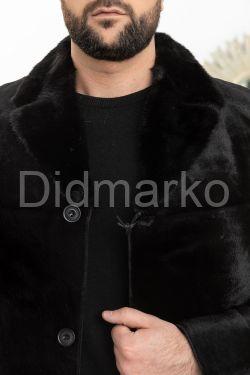 Мужской зимний жакет