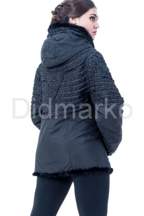 Куртка больших размеров. Фото 2.