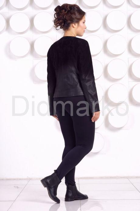 Замшевая куртка CHANEL1. Фото 4.