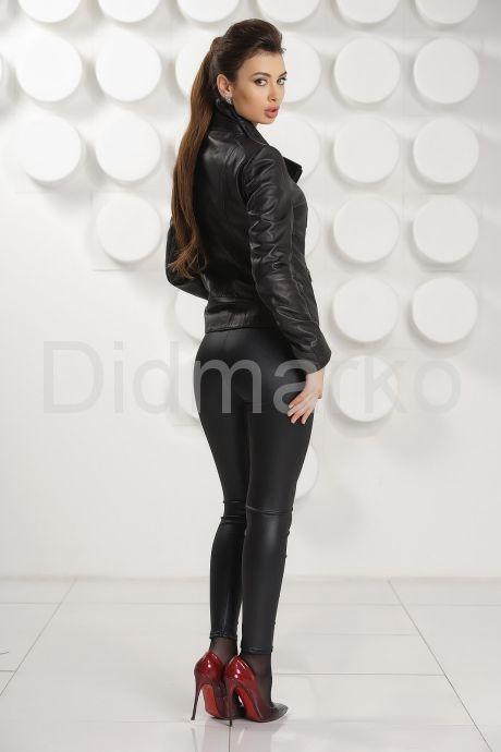Кожаная курточка. Фото 5.