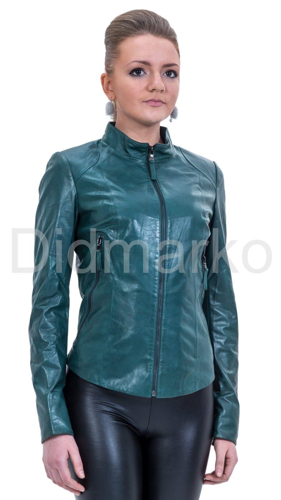 Магазин кожаная куртка пилот
