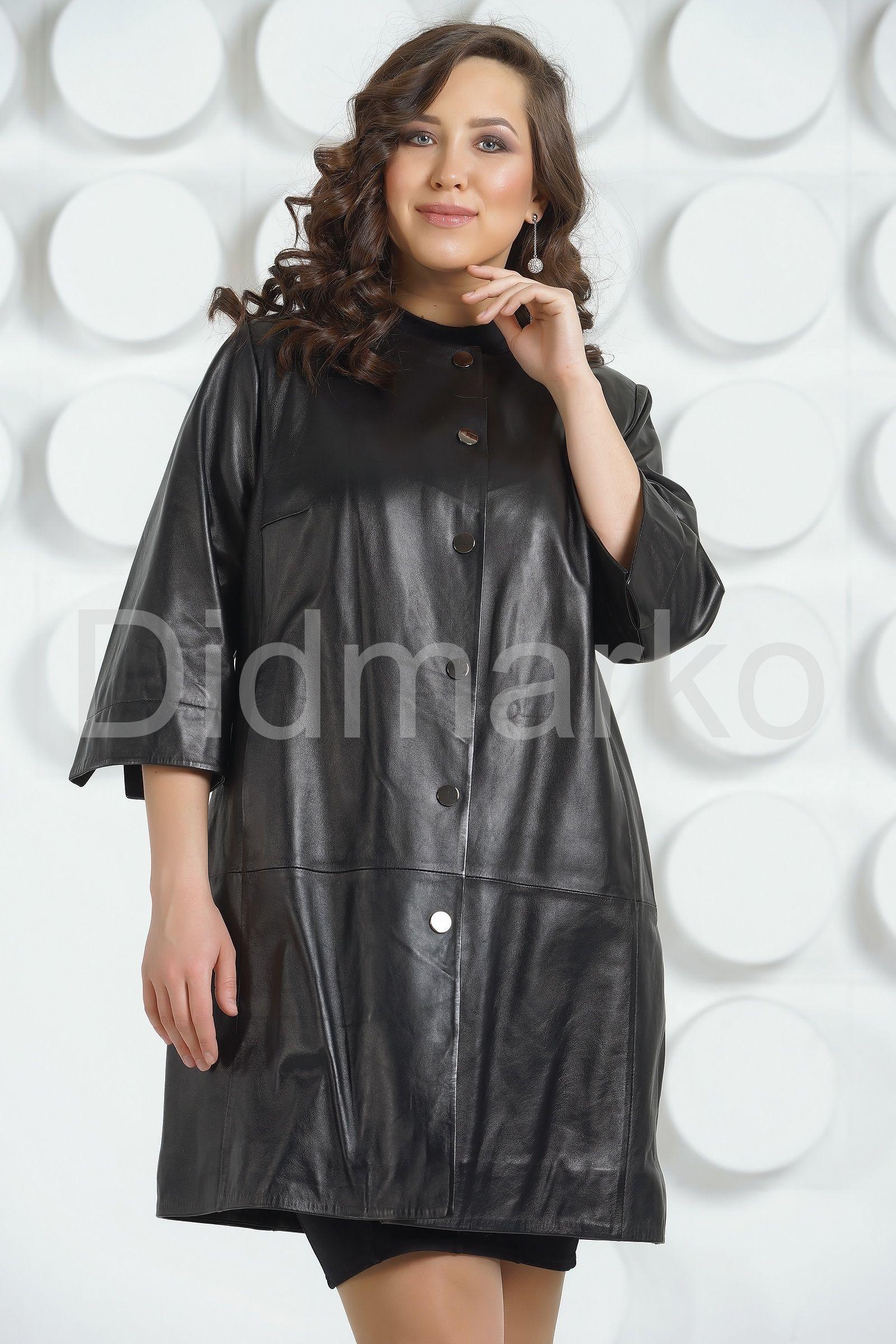 Кожаный костюм женский доставка