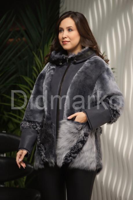 Купить Женская дубленка Зима 2022 в Москве и Санкт-Петербурге