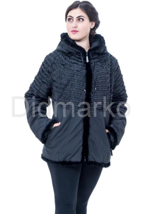 Купить Куртка больших размеров в Москве и Санкт-Петербурге