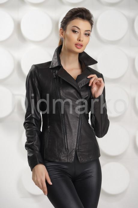 Кожаная курточка (косуха)