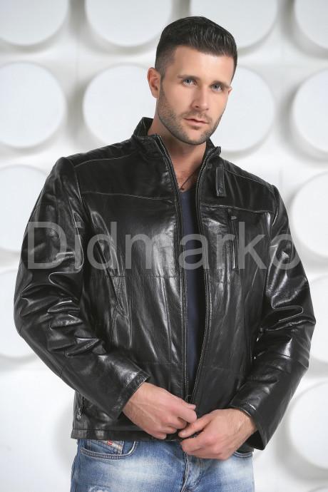 Купить Мужская кожаная куртка в Москве и Санкт-Петербурге