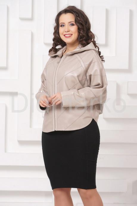 Купить Кожаная куртка - летучая мышь в Москве и Санкт-Петербурге