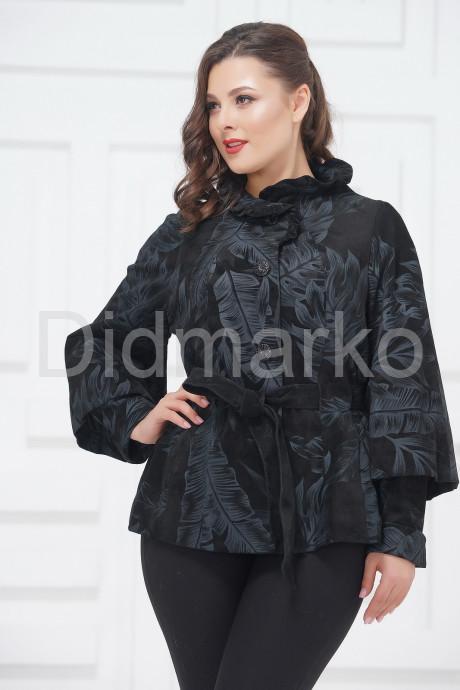Купить Женская замшевая куртка в Москве и Санкт-Петербурге