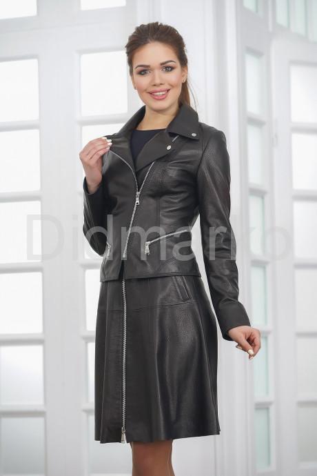 Купить Стильная молодежная кожаная куртка косуха 2021 в Москве и Санкт-Петербурге
