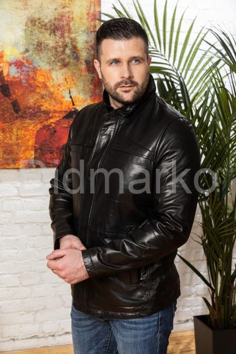 Купить Стильный мужской пиджак на пуговицах в Москве и Санкт-Петербурге