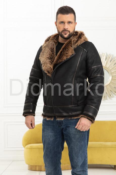 Купить Зимняя дубленка Хит Продаж в Москве и Санкт-Петербурге
