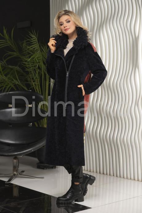 Купить Итальянская коллекция - облегченная дубленка в Москве и Санкт-Петербурге