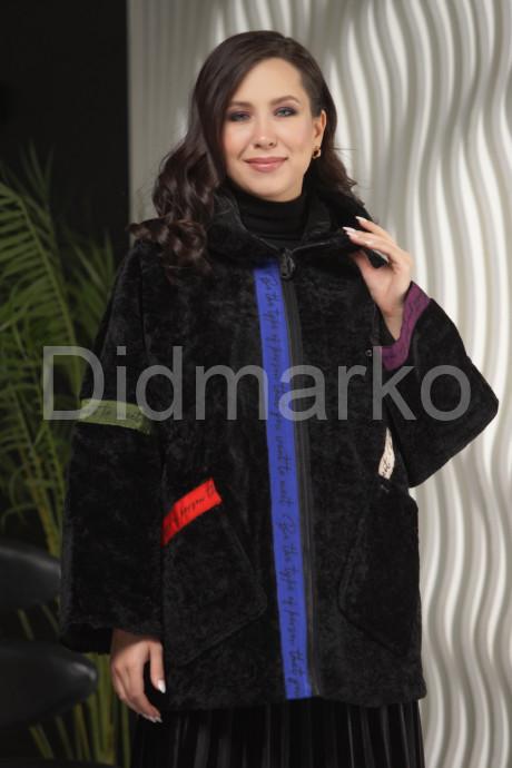 Купить Двусторонняя дубленка для стильных женщин в Москве и Санкт-Петербурге