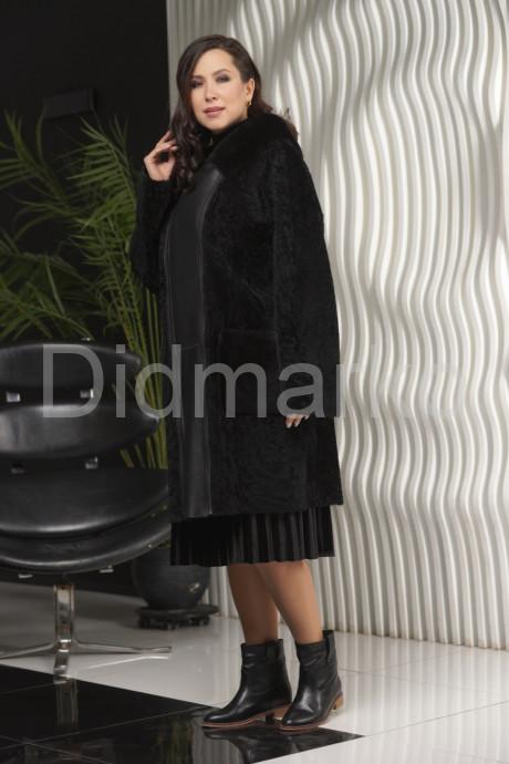 Купить Облегченная женская дубленка в Москве и Санкт-Петербурге