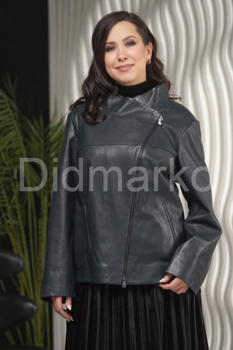 Купить Женская кожаная куртка осень 2021 в Москве и Санкт-Петербурге